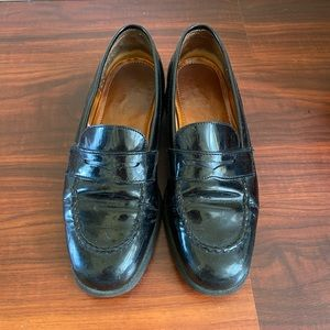 Tods patent leather loafers 7